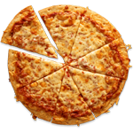 Cheese pizza pn