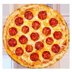 peparoni pizza